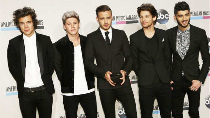 One Direction, Alejandro Sanz y Pablo Alborán abren los directos de 'La Voz'