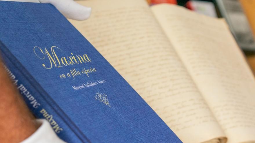 La primera novela en gallego regresa a las librerías 140 años después