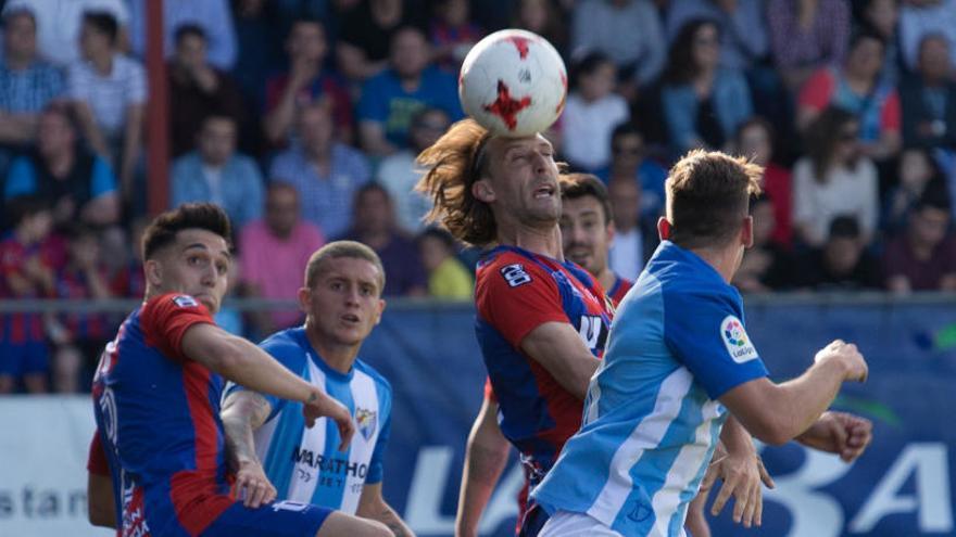 El Cirbonero, rival del Yeclano en las semifinales del play off por el ascenso a Segunda B