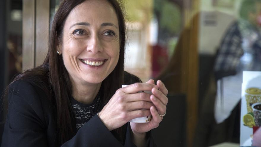 La exdiputada Sandra Juliá se da de baja como afiliada en Ciudadanos con críticas a Arrimadas