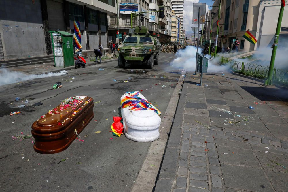 BOLIVIA-POLITICS/