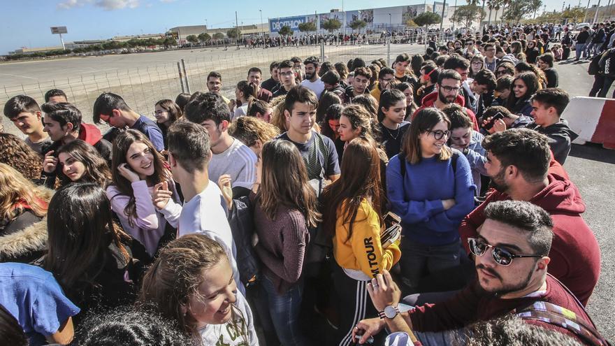 Un nuevo protocolo de Sanidad prohibirá las fiestas de estudiantes