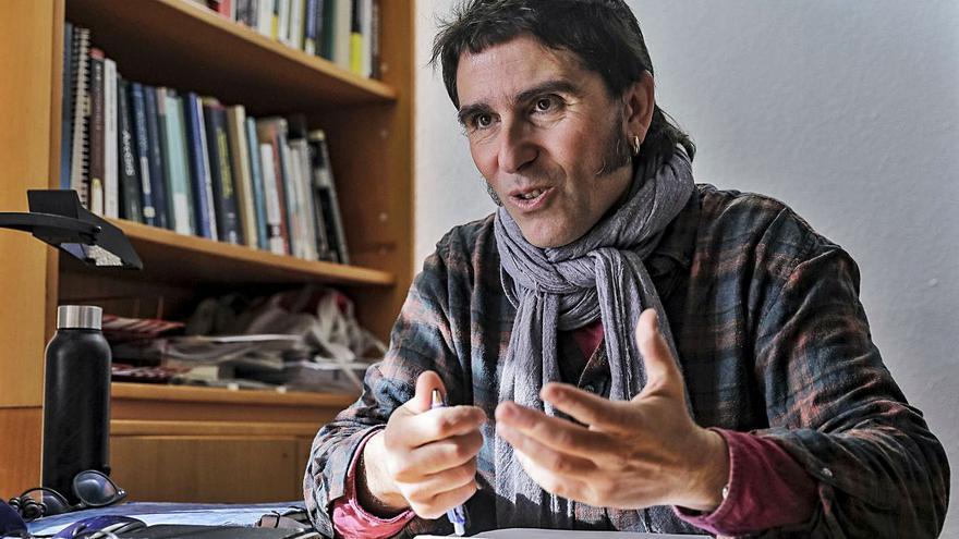 Ivan Murray: «En la solución a la crisis se encuentran las semillas de las futuras crisis»