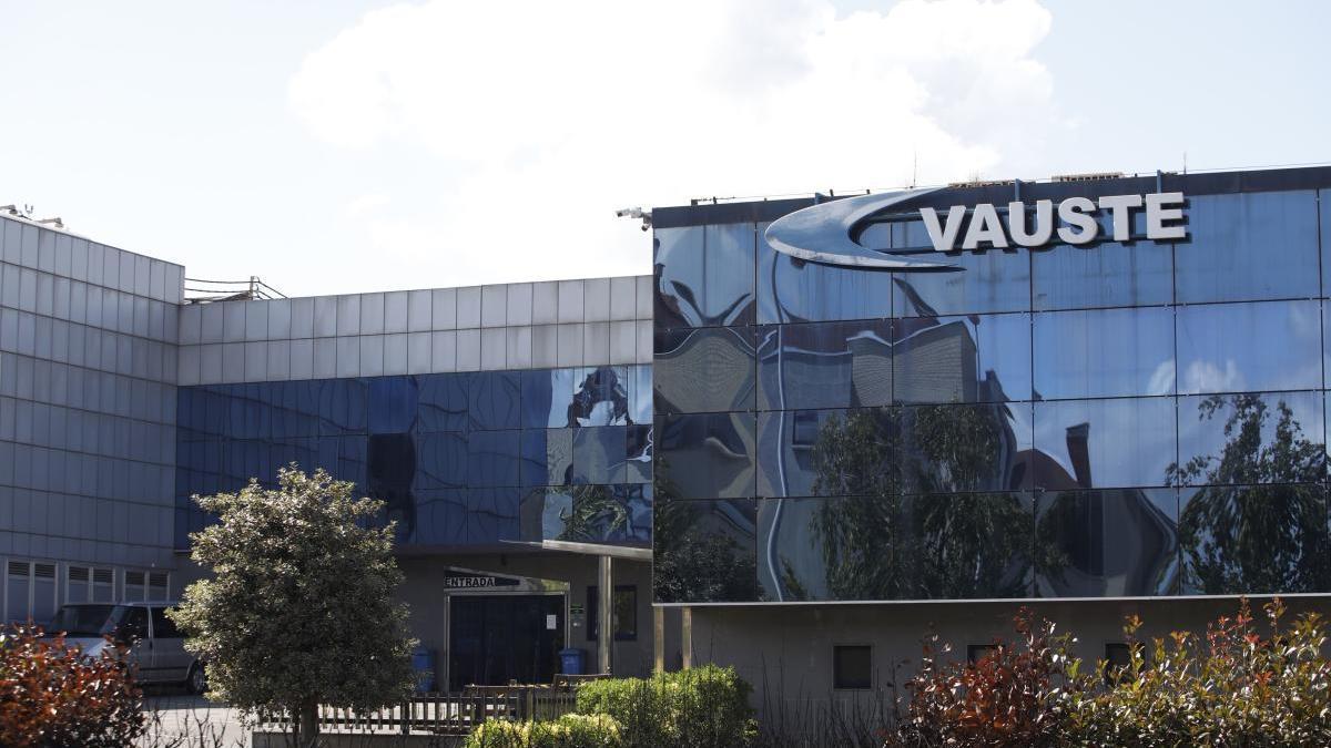 El comité de Vauste acepta, por mayoría, la propuesta de ERE de la empresa
