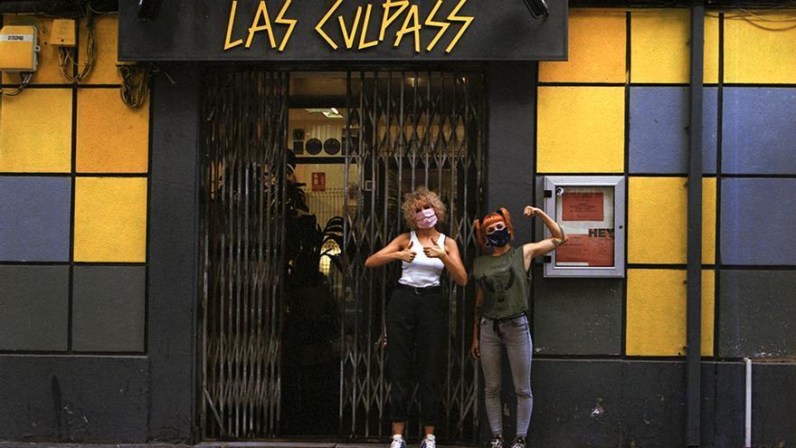 Las Culpass cierran su tienda en Murcia
