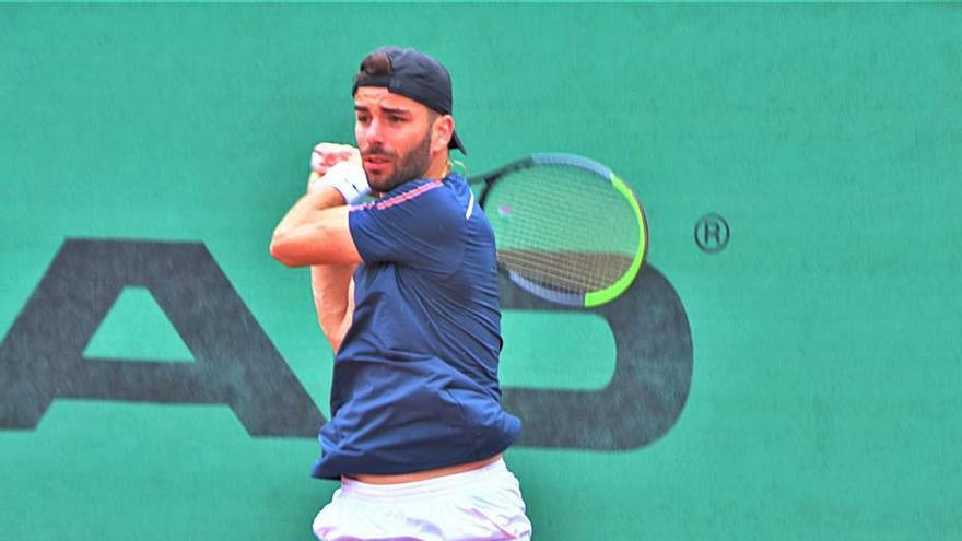 Todos los favoritos, frente a frente en los cuartos de final del segundo ITF Gran Canaria