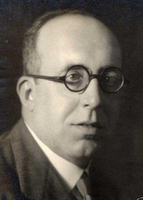 Ramón Otero Pedrayo (1888-1976)