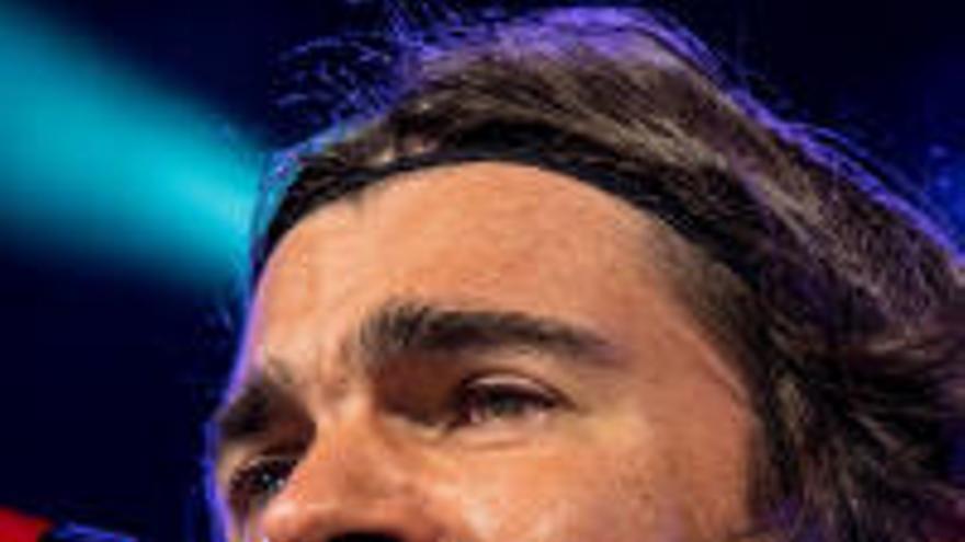 Juanes regresa el 20 de julio a la Isla tras diez años ausente