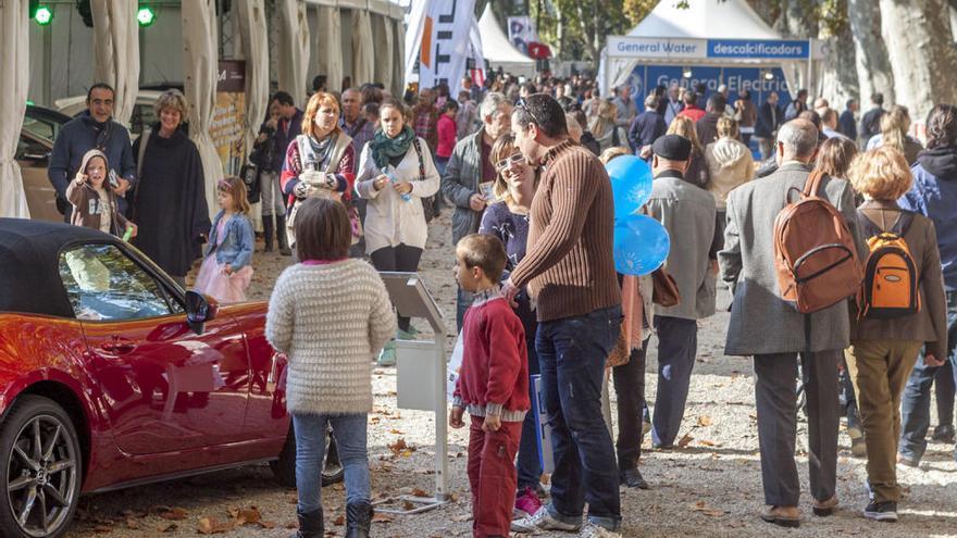 L'Alt Empordà serà present a la Fira de Mostres de Girona amb 29 empreses