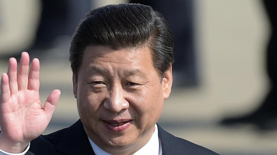 """Xi Jinping dice que la vacuna debe ser """"un bien público"""""""