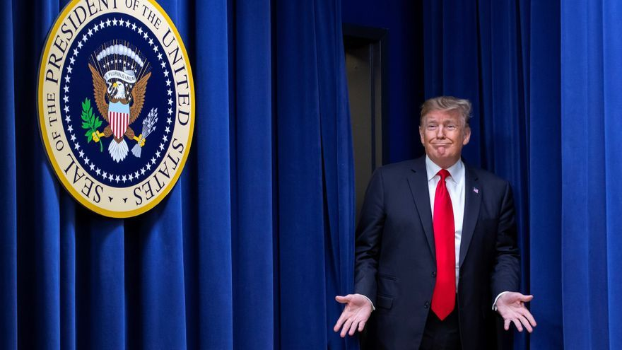 El combustible digital que alimentó a Trump
