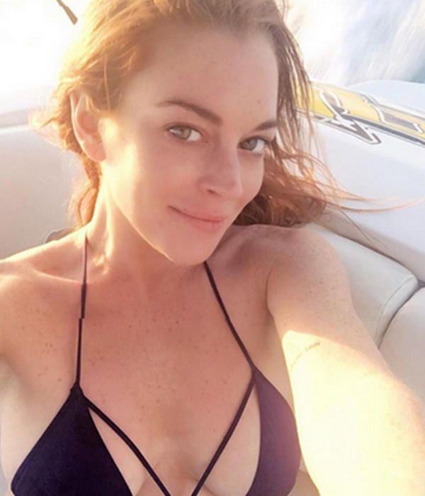 Los selfis más sexis de las famosas