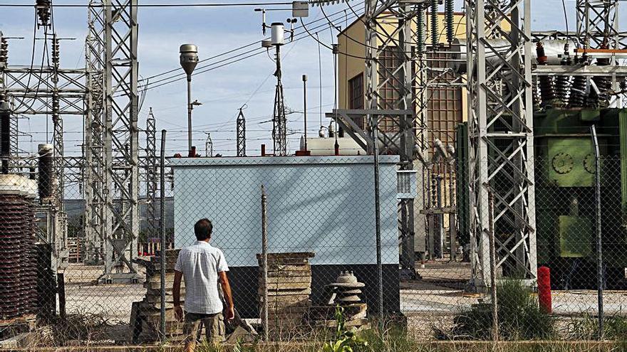 La Ribera deja de superar el límite de la contaminación por ozono