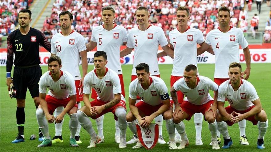 Nawalka y Lewandowski, los guías del resurgimiento polaco