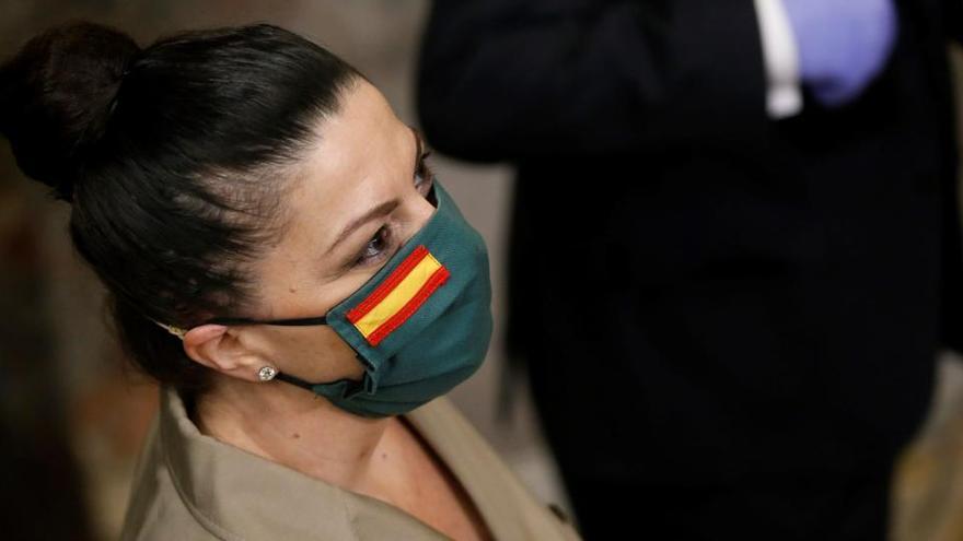 """Vox dice que Sánchez aplica la eutanasia en residencias """"por la vía de los hechos"""""""