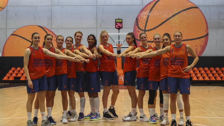 Valencia Basket: Las Supercampeonas quieren más