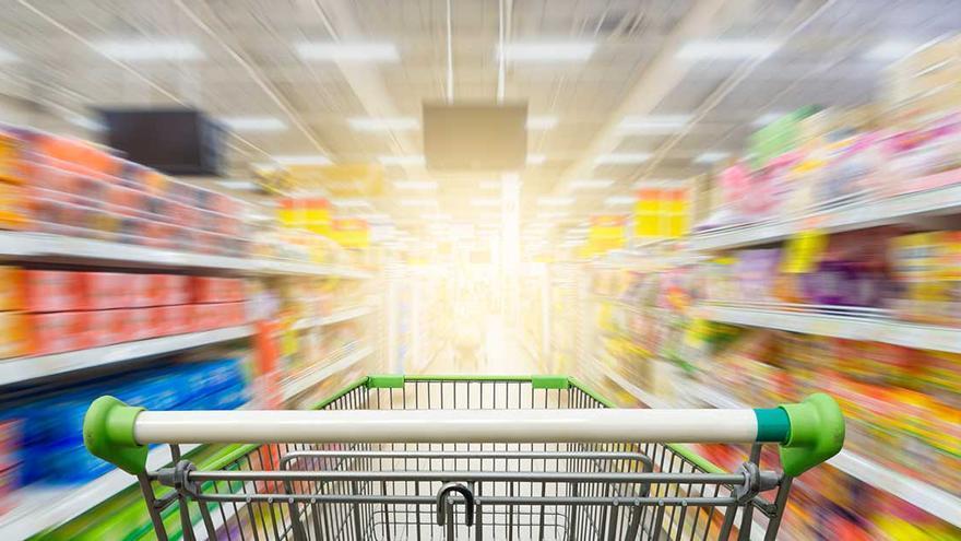 "Piden retirar un complemento alimenticio que se vende en España por ""presencia de crustáceos"""