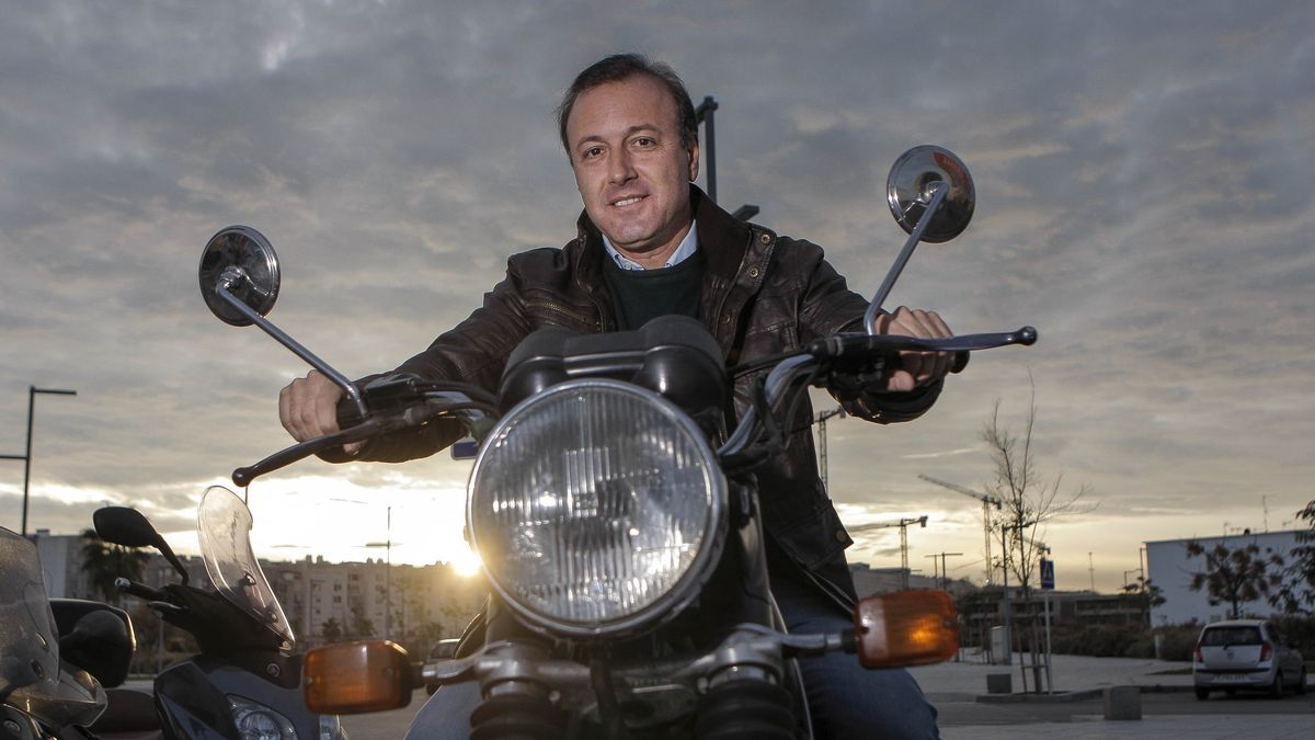 Joan Mesquida fallece en Palma a consecuencia de un cáncer