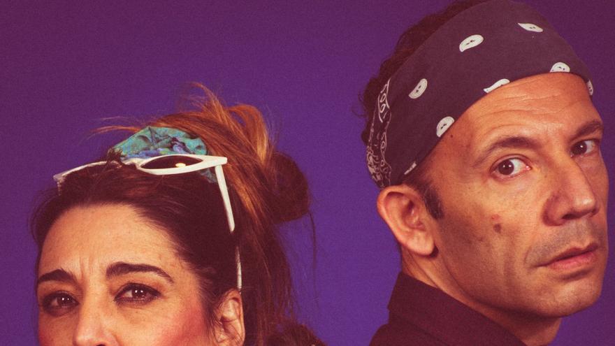 Ángulo Producciones prepara el estreno de 'Lo que cantan los grillos' en la Sala Insular