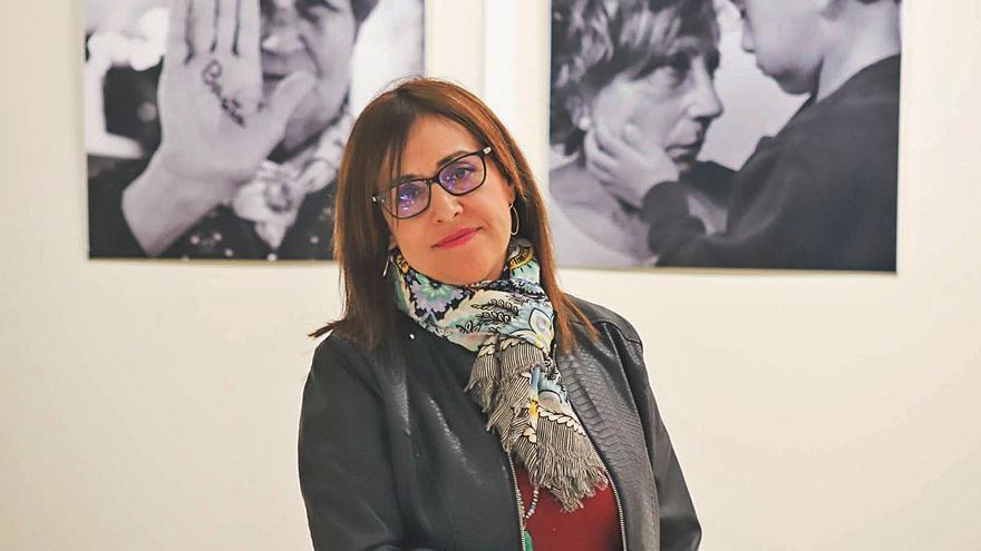 Modes Salazar: «8.500 hombres pagan cada día por tener sexo con mujeres en la Comunidad Valenciana»