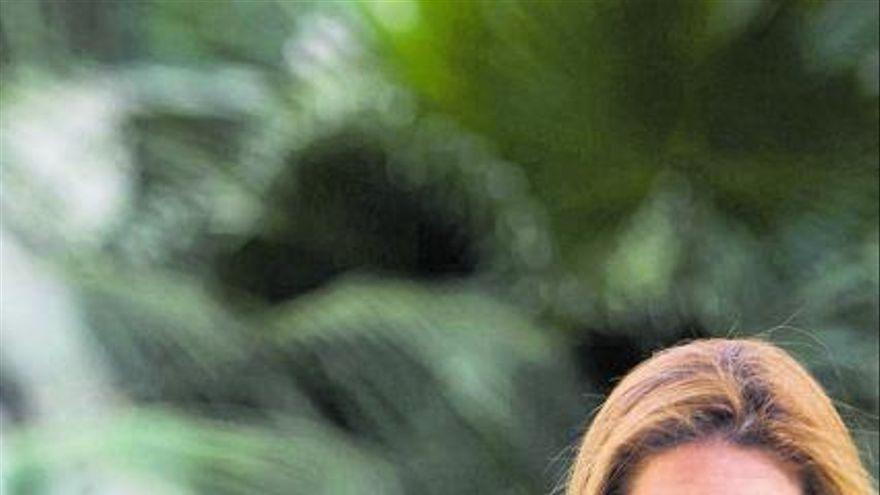 Nuria Oliver: Inteligencia al servicio de las personas