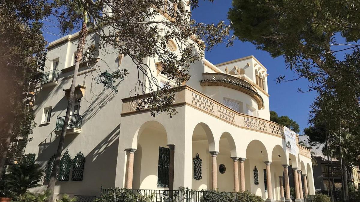 Villa Elisa resurge como emblema cultural