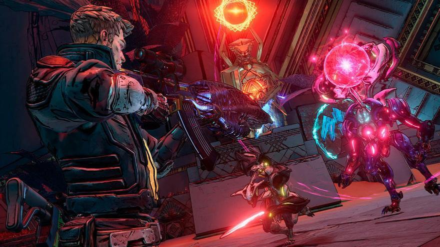 'Borderlands 3' ya tiene fecha para desatar el caos en la nueva generación de consolas