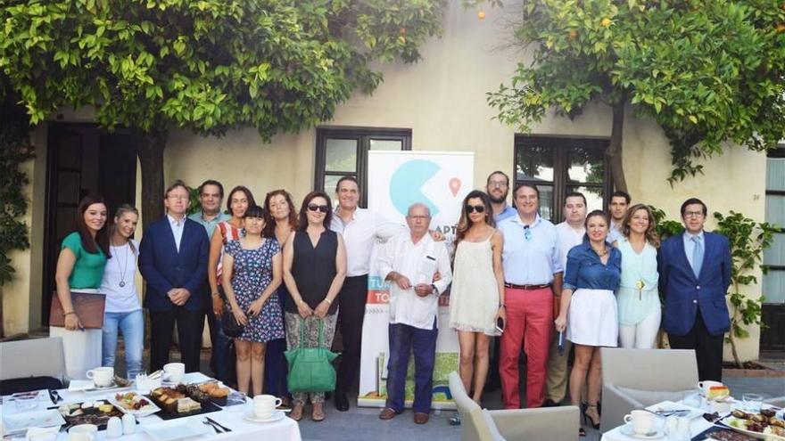 Miembros fundadores de Córdoba Aptc se dan de baja en la asociación