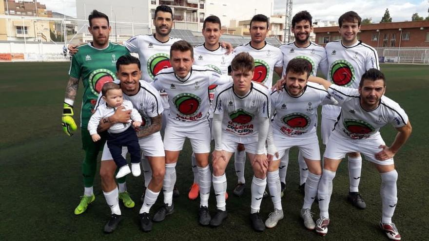 Villajoyosa, Alicante, Rayo Ibense y Muro, al play-off para subir a 3ª