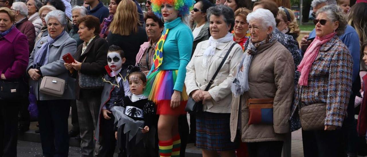 Gran Cabalgata de Carnaval de Córdoba