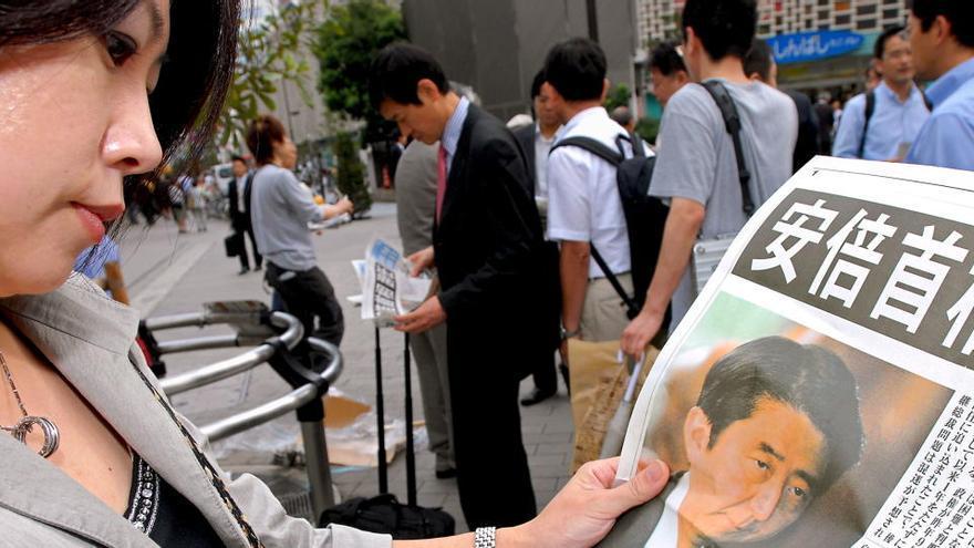 Japón permitirá entrar a residentes extranjeros