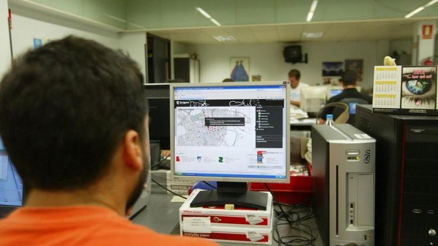 3.500 empresas de Castellón, en el punto de mira de los 'hackers'