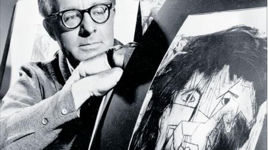 Ray Bradbury, vive para siempre