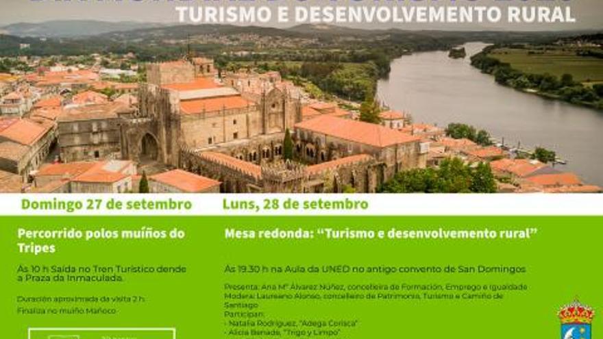 Día Mundial do Turismo - 27 setembro