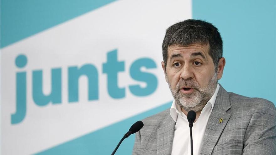 """Junts reclama a Aragonès que no se deje """"tutelar"""" por Junqueras"""