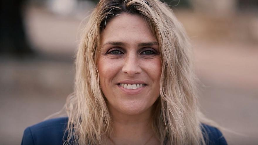 Presentación candidatura Marta Barrachina