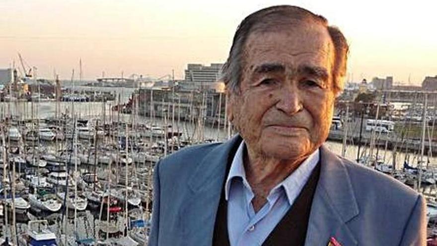La lluita antifeixista del deportat català Marcel·lí Garriga narrada en un llibre