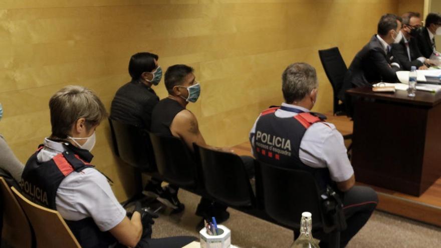 Jutgen set acusats d'obligar dones a prostituir-se a la zona de Castelló