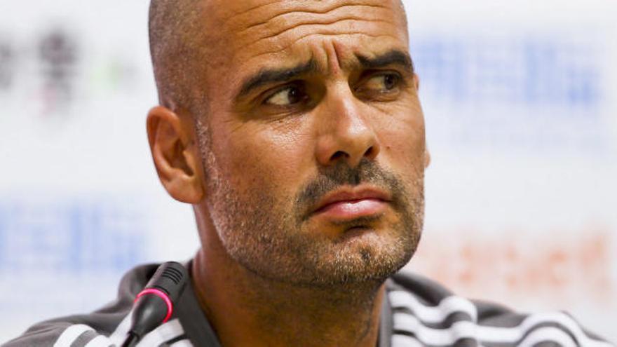 El Chelsea quiere dejar a Guardiola sin su fichaje estrella