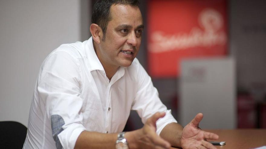 El Juzgado fija el juicio penal contra Blas Acosta para octubre del 2022