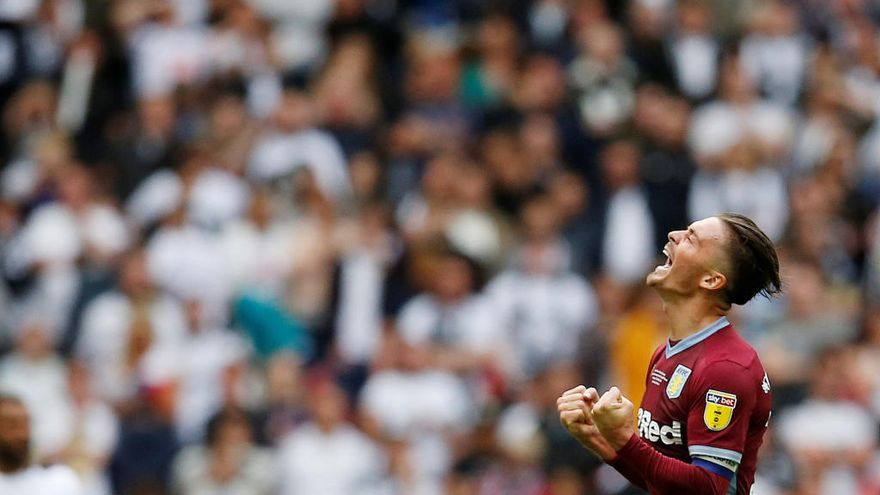 El Aston Villa de Suso asciende a la Premier League