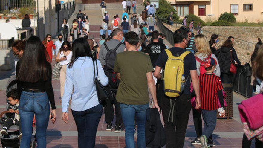 Girona encapçala el descens de l'atur a Catalunya al març