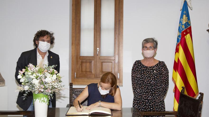 """Meliana clausura con éxito su """"Fimel es posible"""""""
