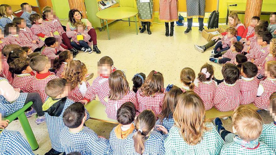 La vuelta a las aulas afronta una semana crucial repleta de incógnitas