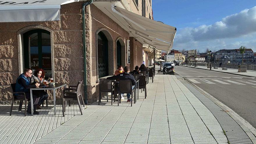 Euforia en Vilanova por el cambio de fase