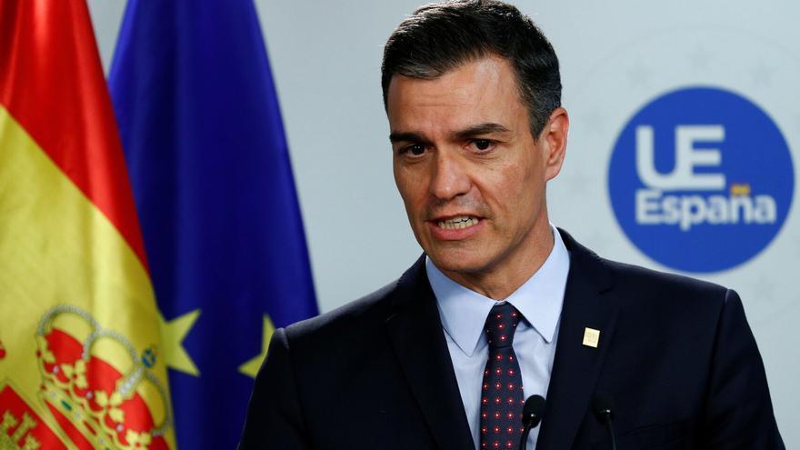 España contará con 140.000 millones del fondo de la UE, 72.700 en ayudas directas