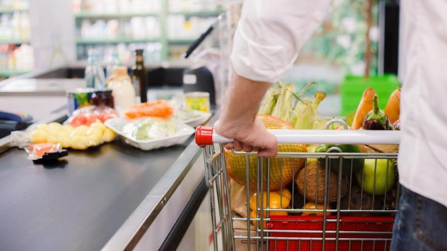 La lista de la compra que debes apuntar si quieres perder grasa