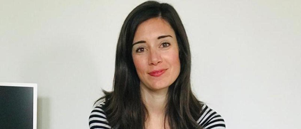 Nuria Balsalobre: «En Italia la situación es dramática, tenemos miedo»
