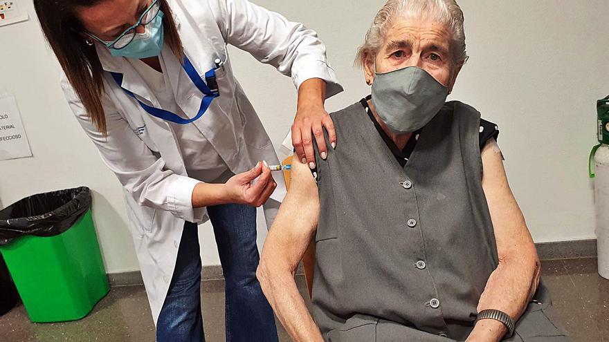 """""""Para mí es casi tan importante la vacuna de la gripe como la del COVID"""""""