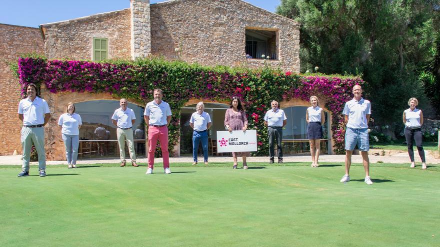 El golf como reclamo turístico del levante mallorquín 365 días del año